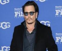 Johnny Depp sent Paul McCartney a text for Pirates cameo