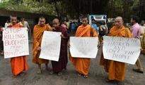 Elderly Hindu Priest Hacked To Death In Bangladesh