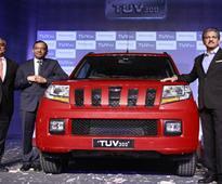 Mahindra appoints Rajan Wadhera as president of automotive business