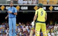 India Vs Australia 5th ODI: Aussies Lose Early Wicket, India to Defend Whitewash
