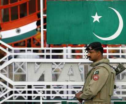 Pakistan created terror outfits, now 'monster' devouring it: India