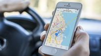 Apple using drones to catch Google Maps, report says
