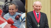F1 champions then and now