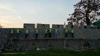 Russia: Seven migrant construction workers die in blaze