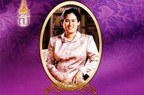 Corrected version -- Thai Princess scheduled to visit Borobudur temple