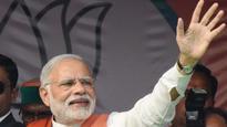 PM Narendra Modi propagating ideals of Gandhian era: Culture minister Mahesh Sharma