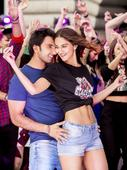 Befikre: Ranveer Singh and Vaani Kapoor are NOT kissing in this new movie still