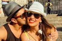Karan Singh Grover's PDA with wife Bipaha Basu is adorable, see pic