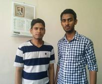 MANUU Students for SWAN Project
