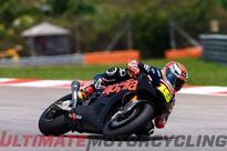 Aprilia RS-GP Development Continues at MotoGP Sepang Test