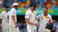 WATCH   Ashes, 1st Test: Australia on brink of victory after England crumble