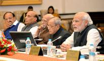 PM addresses concluding session of 47th Governors Conference in Rashtrapati Bhawan
