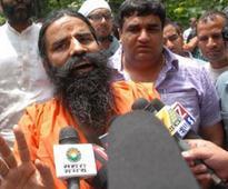 Baba Ramdev refutes rumours of marrying niece to Lalu Prasad Yadav's son