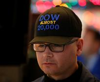 Dow 20,000 is overrated