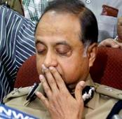 Delhi police chief has links with Navy war room accused, claims AAP