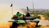 Indian Army's 'Exercise Thar Shakti' concludes on a high note