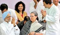 Congress leadership is enlightenment proof