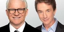 Tickets to Steve Martin & Martin Short, Jill Scott and More at NJPAC on Sale Friday