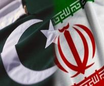 Pak-Iranian ties discussed