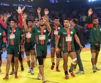 Kabaddi World Cup 2016: Bangladesh beat Argentina, exit competition with pride
