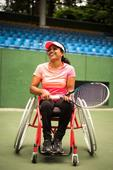 TBI Blogs: This Wheelchair Tennis Player Hopes to Win Gold for India in 2020 Paralympics
