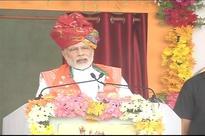 Modi Breaks Silence on Kashmir, Says Govt Following Vajpayee's Path