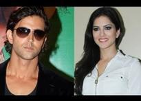 Hrithik Roshan and  Sunny Leone in Sanjay Gupta's film?