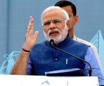 Two yrs of Modi govt: Survey says nearly half feel 'no change'