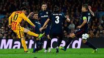 Lionel Messi criticism without foundation - Barcelona's Mascherano