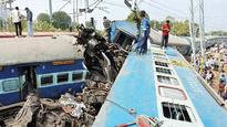 PMO expresses displeasure over functioning of railways, asks Prabhu to fix train safety