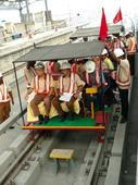 Kochi metro to be commissioned in March