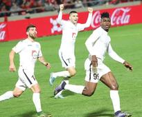 Hapoel Acre relegated after seven-year run