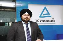 TUV Rheinland provides toy testing and certification services in India