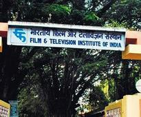 New director takes charge at FTII