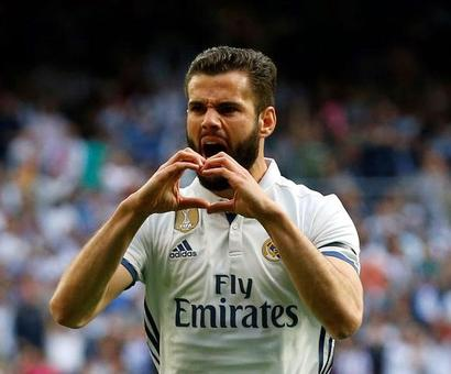 Sports Shorts: Boost for Real Madrid as Nacho's suspension lifted