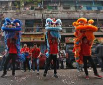 Lunar New Year 2016 celebrated around the world