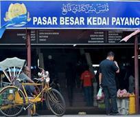 Najib announces new central market for Kuala Terengganu
