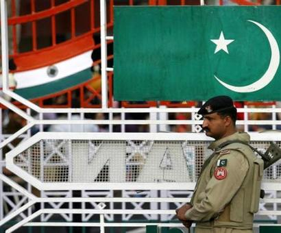 'Don't need lessons on rights from failed State': India slams Pak @ UN