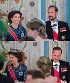Prince Of Norway Gives Dabbing The Royal Seal Of Approval