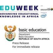 EduWeek with SABC Education powered by Intel: Advancing Educational Knowledge in Africa