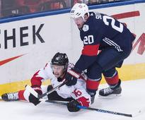 Canada ousts U.S. from World Cup