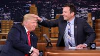 People Are Justifiably Infuriated With How Jimmy Fallon Handled Trump