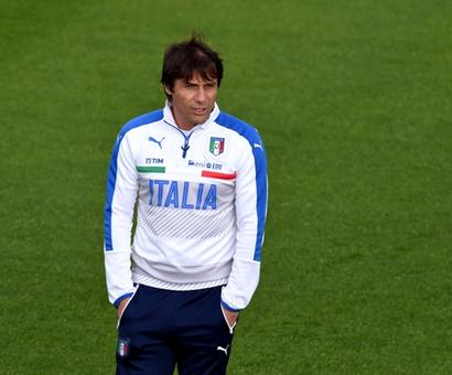 Conte omits Balotelli, Pirlo from provisional Italy Euro 2016 squad