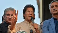 Jinnah House: Can't wish away history, says Imran Khan