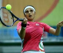 Sania Mirza reveals she has been suffering from knee injury, contemplating need for surgery