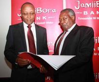Jamii Bora closes sale of 15% stake US firm