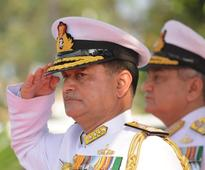 Vice Admiral Bisht is new Eastern Naval Command Chief