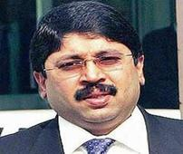 Marans charged in money laundering case