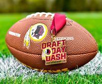 The Washington Redskins Piggyback on The Slants Supreme Court Appeal