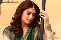 Hansika as 'Spoorthi' in 'Gautham Nanda'